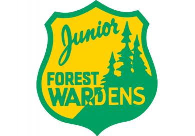Jr Forest Wardens