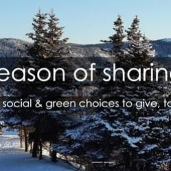 season of sharing recap