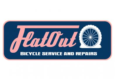 FlatOut Bicycle Service and Repairs