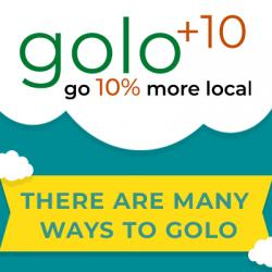 #golo10 feature