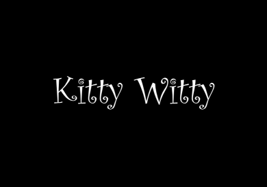 Kitty Witty