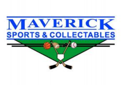 Maverick Sports & Collectables