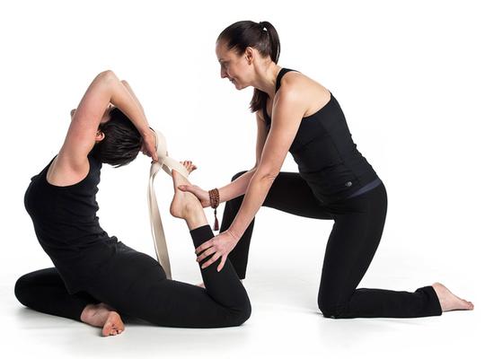 Shakti Yoga | Guide to the Good